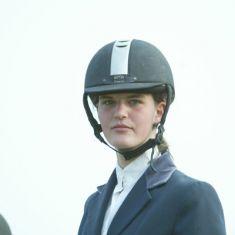 Iris Verhulst (kampioene HROV amazones 2003)